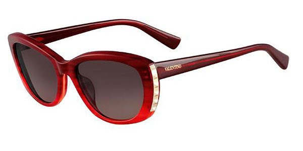 Valentino Red Stripe